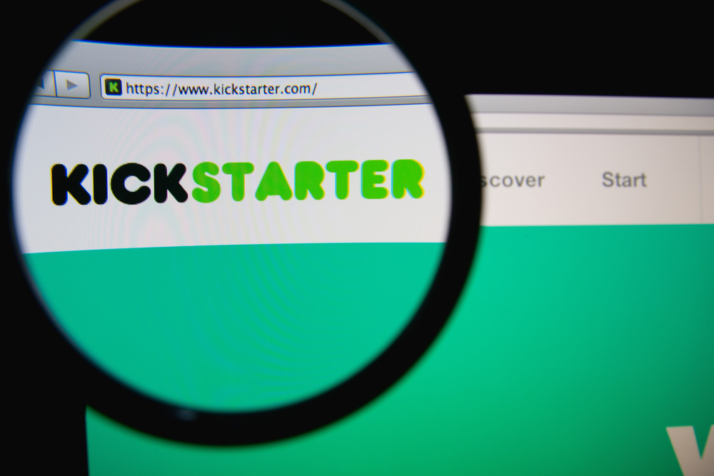 Crowdfunding A Startup Business